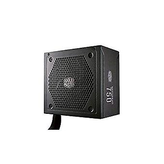 Cooler master 750 tuf atx power supply 750w gaming edition black color