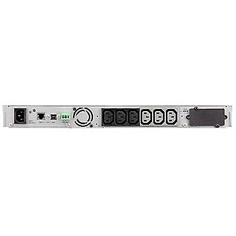 Eaton 5p1150ir ups 770w 1,150 goes full load in blackout 7 min grey color
