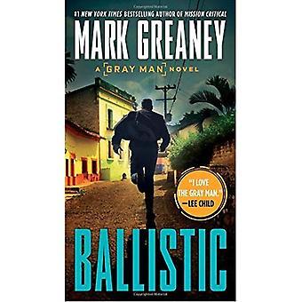 Ballistik (Grauer Mann)