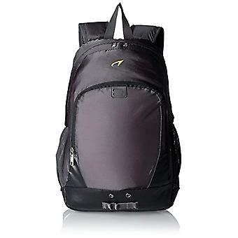 Avent Man 21OA Sport Backpack - Anthracite/Black/Silver - One Size