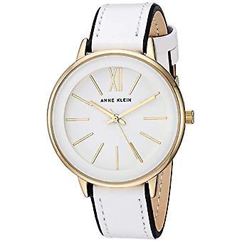 Anne Klein Clock Woman Ref. AK/3252WTBK