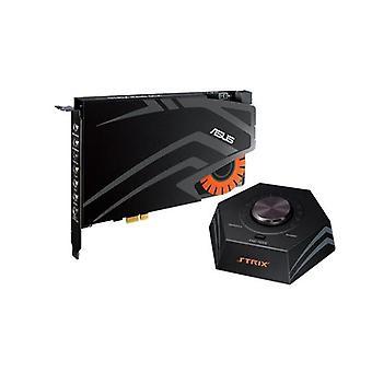 Asus STRIX-RAID-DLX 7.1 PCIe Gaming Soundkarte