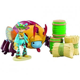 Giochi Preziosi Tree Fu Tom Std Playset (Toys , Action Figures , Dolls)