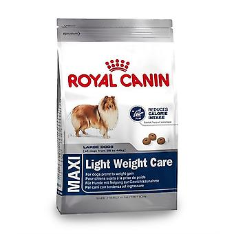 Royal Canin Maxi Light Weight 3 Kg