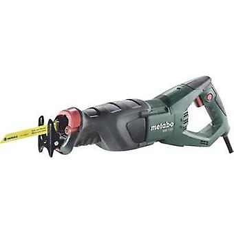 Recipro saw incl. case 1100 W Metabo SSE 1100