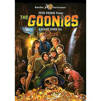 The Goonies Movie Poster (11 x 17)