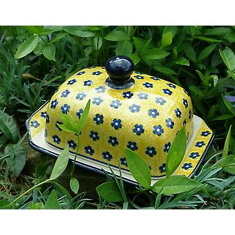 Small butter dish, 15 x 11 x 8 cm, tradition 20, BSN m-749