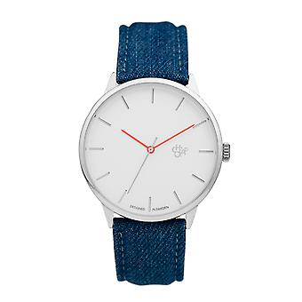 Cheapo Khorshid Watch - Denim
