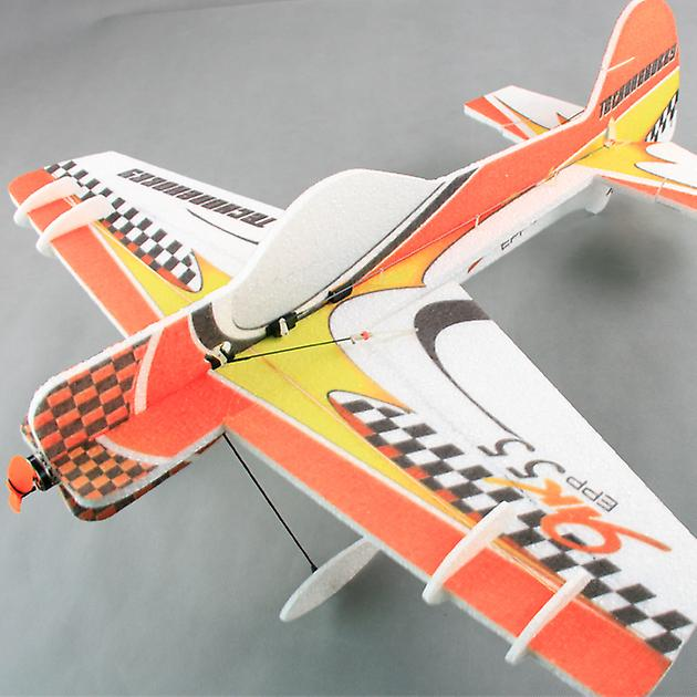 YAK 55 3D Lite EPP with motor and prop