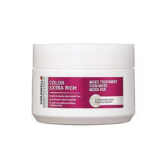 Goldwell Dualsenses Color Extra Rich 60 Sec Behandlung für starke und groben Haar 200ml