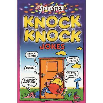 Smarties Knock Knock Jokes by Mike Ashley