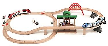 BRIO Travel Switching Set 33512