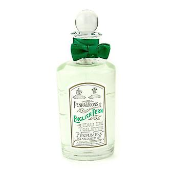 Penhaligons engelske Fern Eau De Toilette Spray 100ml / 3,4 oz