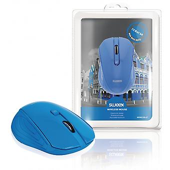 Mouse wireless Sweex Curaçao