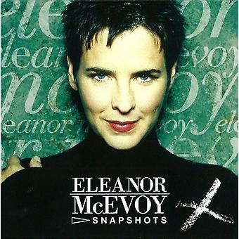 Eleanor McEvoy - Snapshots Ltd Edition genudstede [SACD] USA import
