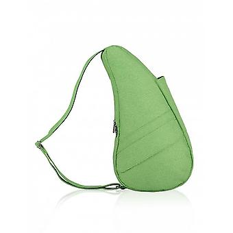 The Healthy Back Bag Grasscloth Lime Small