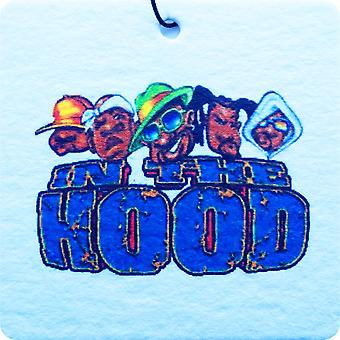 Boyz In The Hood Car Air Freshener