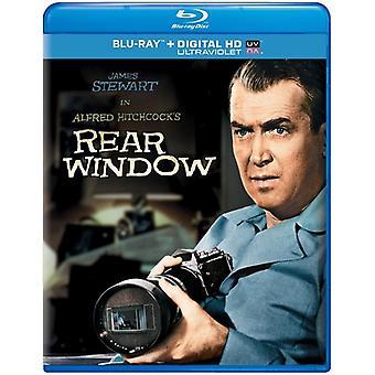 Rear Window [BLU-RAY] USA import