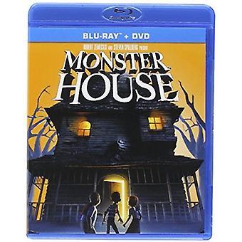 Monster House [Blu-ray] USA importeren