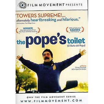 Popes Toilet [DVD] USA import