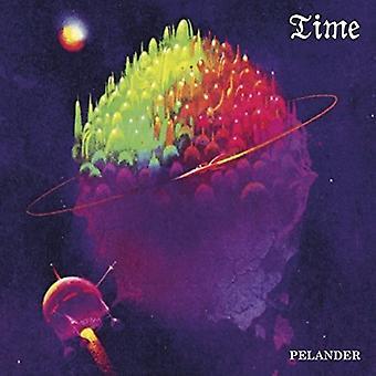 Pelander - Time [Vinyl] USA import