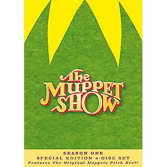 Muppet Show: Season One [DVD] USA import