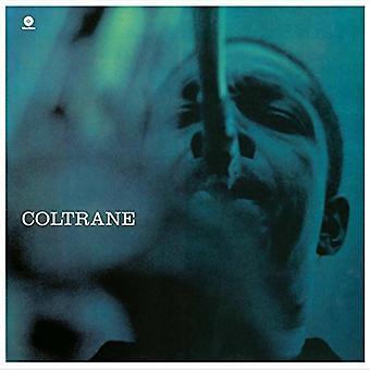 John Coltrane - Coltrane [Vinyl] USA import