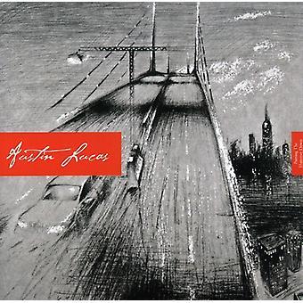 Austin Lucas - at sætte Hammer ned [CD] USA Importer