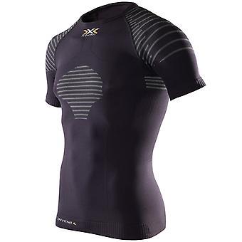 X-BIONIC mænd opfinde lys kortærmet skjorte - I020293-B014