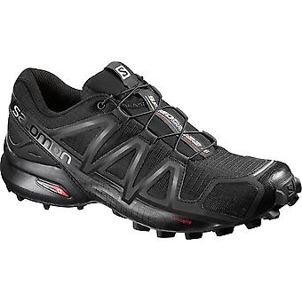Salomon Damen Laufschuh Trail Speedcross 4