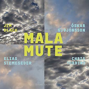 Sort * Jim / Guojonsson * Oskar / Tordini * Chris - Malamute [CD] USA import