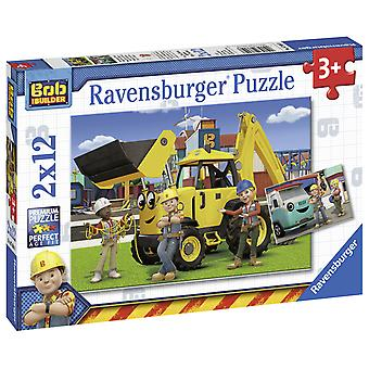 Ravensburger Bob The Builder (Toys , Boardgames , Puzzles)