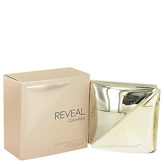 Calvin Klein revela Eau de Parfum 50ml EDP Spray