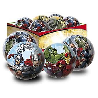 Mondo Ball 150 mm avengers (Babies and Children , Toys , Others)