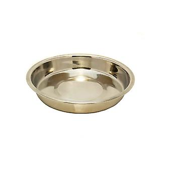 Rosewood Stainless Steel Shallow Puppy Pan