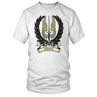 Canadese speciale operaties Regiment Badge schone Effect Kids T Shirt