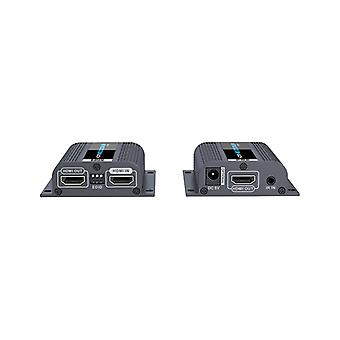 40 m HDMI Extender over Network Cable with EDID