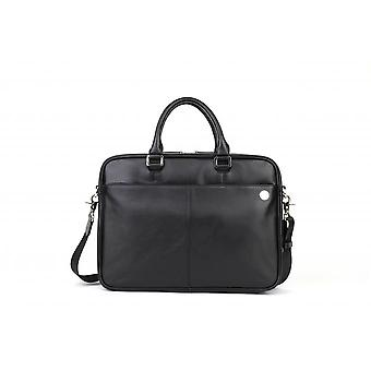 Pierre Cardin - bag classic Briefcase - leather