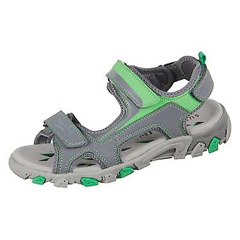 Superfit Hike Smoke Kombi Tecno Textil 20045245   kids shoes