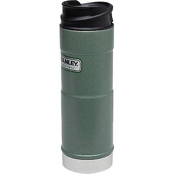 Thermos travel mug Stanley by Black & Decker Vakuum-Trinkbecher Classic 0,47l Green 470 ml 10-01394-007
