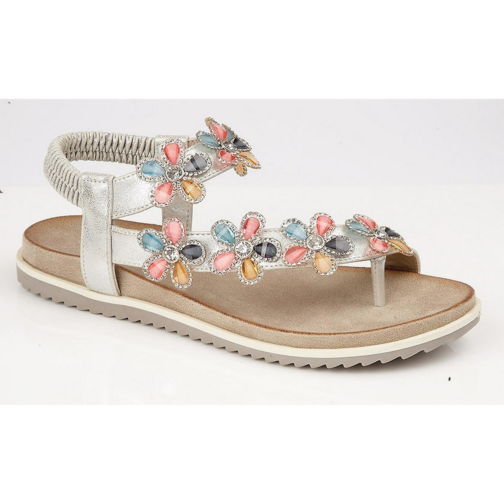 Cipriata Womens/Ladies Marcia Sandals