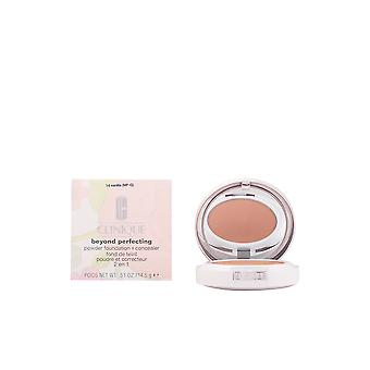 Clinique Beyond Perfecting Powder Foundation 14 Vanilla 14.5gr New Make Up