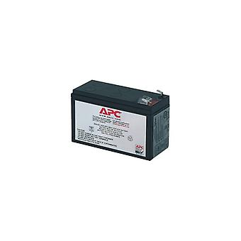 APC Replacement Battery Cartridge 17-UPS battery lead acid-for P/N: 515-970, BE650G, BE650Y-IN, BE700-AZ, BE700-CP, BE700-R