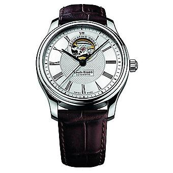 Louis Erard heritage mens watch automatic 60267AA41-BDC21