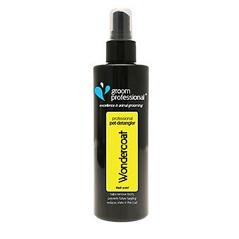 Professionelle Wondercoat Bräutigam Pflege Spray 200ml