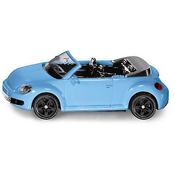 Siku Vw The Beetle Convertible