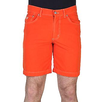 Carrera Jeans Men Short Orange