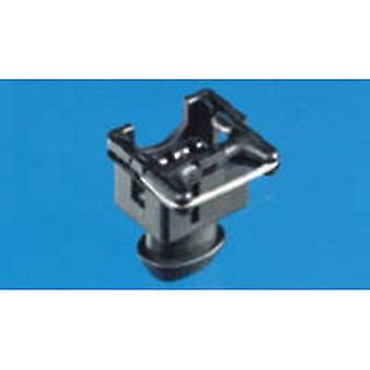 TE tilkobling Crimp kontakt J-P-T totalt antall pinner 1 927783-3 1 eller flere PCer