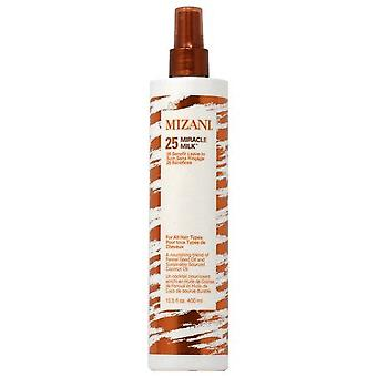 Mizani 25 Miracle Milk Leave in Treatment 400ml
