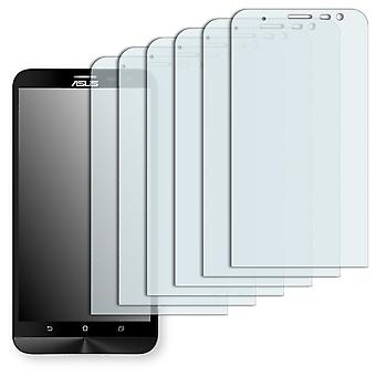 ASUS ZenFone 2 laser (ZE600KL) screen protector - Golebo crystal clear protection film